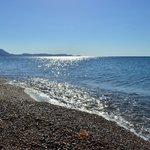 Rhodes best beach