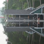 The Old Boat House