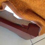 propeté des couvertures!!!!!!
