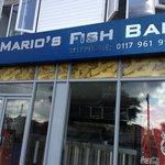Mario's!