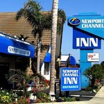 Newport Channel Inn Foto