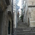 Dubrovnik old town is spectacular