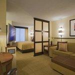 Hyatt Place King Suite