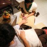 Manicure (The Best Around) - 18-step, 75-minutes