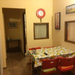 Photo de B&B Villa il Roseto