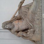скульптуры музея