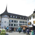 Historischer Rathausplatz