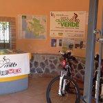 Bike Point professionale con assistenza meccanica e guide a disposizione