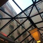 restaurant roof