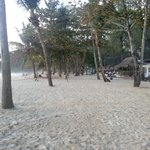 All beach obstructions removed