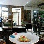 Twentieth Century Restaurant