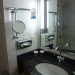 Our Ensuite Bathroom