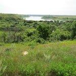 View of South Saskatchewan River