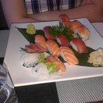 Mix Salmone tonno