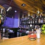 Bar Area - La Mouette