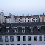 vue de la petite terrasse