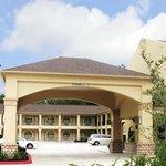 Foto de Budget Host Inn & Suites