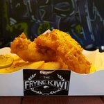 The Frying Kiwi Eateryの写真