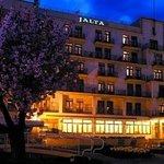 Hotel Jalta Foto