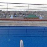 Suite con piscina