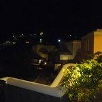 Camere colorate Villaggio dei Pescatori (notturno )