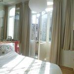 Foto van Living in Brûsel, Urban B&B