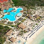Grand Palladium Kantenah Resort and Spa