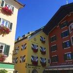 Tiefenbrunner exterior