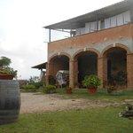 Casale principale