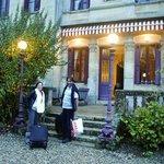 Foto de Chateau Lavergne-Dulong - Chambres d'hotes