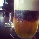 Piwo rżnięte