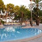 Albergo - piscina