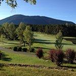 Golf (aout 2014)