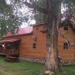 Cabin 31 - 2 Bedroom with Loft