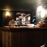 Photo of The Woolpack Restaurant