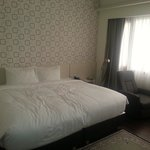 deluxe room at level 9