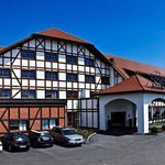 Photo of Lindner Hotel Eifeldorf Gruene Hoelle Nuerburgring