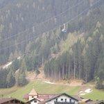 Penken liftn view from room
