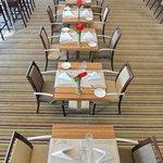 2 AA Rosette Caprice Restaurant