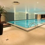 19m Indoor Swimming Pool