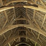 The roof is superb