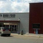 صورة فوتوغرافية لـ Leo's Good Food