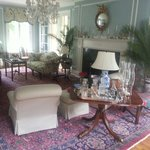 Parlour room maybe??  Lovely room!