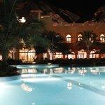 Shangri La Resort-Al Waha