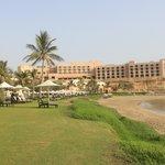Shangri La Resort,  Oman