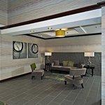 Foto de Holiday Inn Express & Suites Morton-Peoria Area