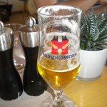 Excellent bier!