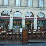 Café Brasserie Les Arcades