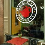 Red Cup Cafe and Deli