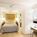 Hotel Room Standard Interior